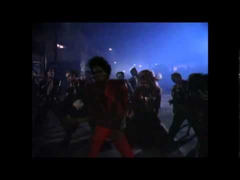 Michael Jackson Thriller Dance For 10 Hours