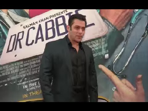Stars Shine At Dr. Cabbie's Premiere!