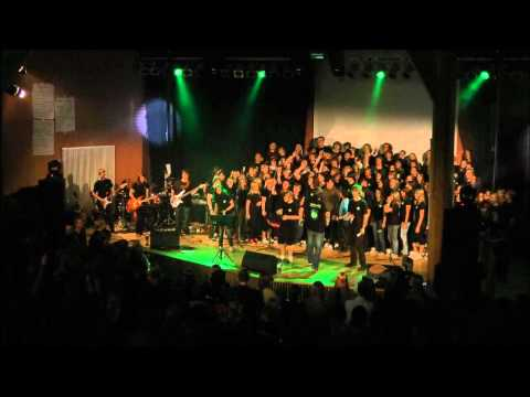 Ten Sing Westbundseminar-show 2010: N'sync - Here We Go (komplett) video
