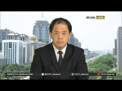 Teng Jianqun on Pakistan-China relations