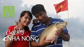 Mùa cá giòn trên sông Kinh Thầy | CSNN 424 | VTC16