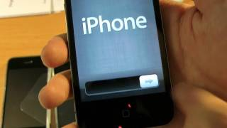 Unboxing: iPhone 4S (32GB Black) - In Dedication to Steve Jobs