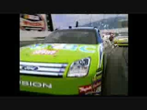 Aflac 'Nascar' TV Commercial
