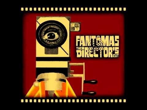 Fantmas - Cape Fear
