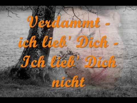 Matthias Reim - Verdammt Ich Lieb Dich