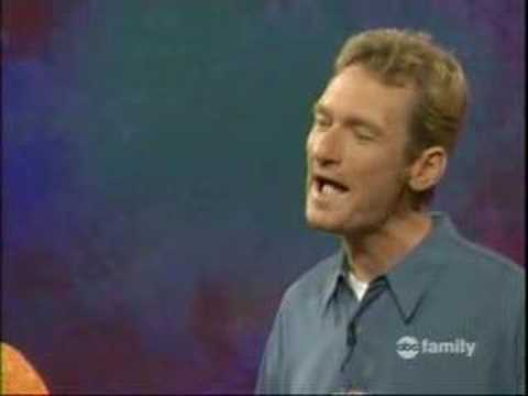 Whose Line is it Anyway - Irish Drinking Song - Lobotomy Music Videos
