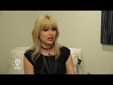 Vivian Benítez entrevista a Laura Martino - Parte 1