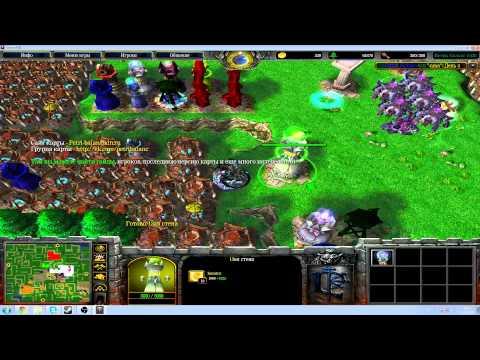 Warcraft iii петросяны #9