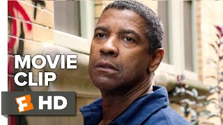 The Equalizer 2 Movie Clip - I'm an Artist (2018) | Movieclips Coming Soon