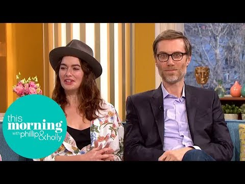 Stephen Merchant And Lena Headey Discuss Their Upcoming Film   This Morning
