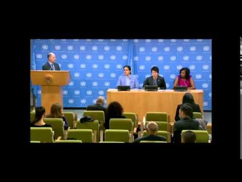 On Bringing Cholera to Haiti, UN Merely Confirms Hearing, Won't Waive  Immunity or Update Lang Lang