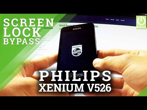 Philips flash recovery