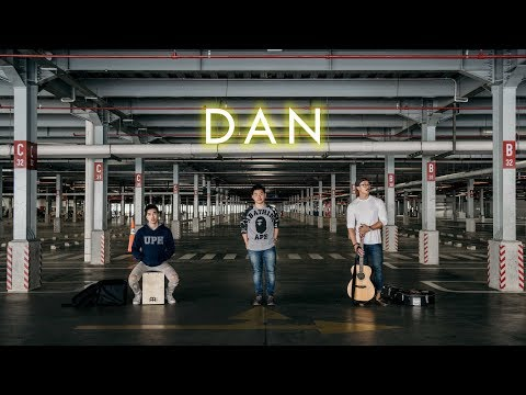 Sheila On 7 - Dan (eclat acoustic cover)
