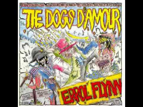 The Dogs Damour - Planetary Pied Piper