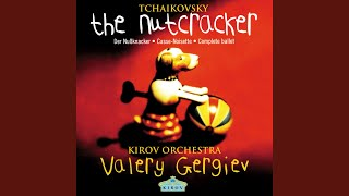 Tchaikovsky The Nutcracker Op 71 Th 14 Act 2 No 14c Pas De Deux Variation Ii