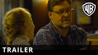 Fathers And Daughters - Official Trailer - Warner Bros UK