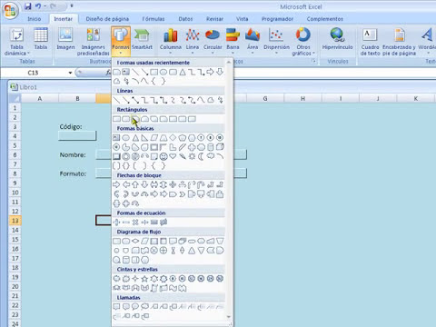 EXCEL BASE DE DATOS