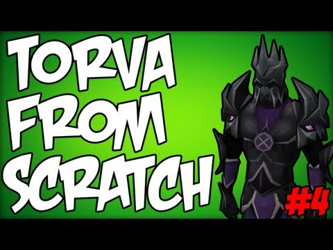 Runescape: Road To Torva From Scratch – Episode 4