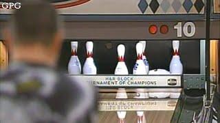 PBA Bowling | Pro's converting huge splits【HD - Music Video】