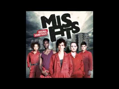 End Titles - Misfits Original Soundtrack Score - Vince Pope