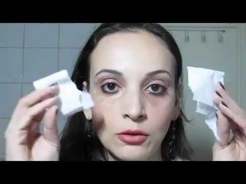 Bi facil eye makeup remover