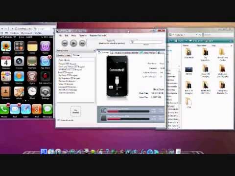 how to download videos on ipod from pc