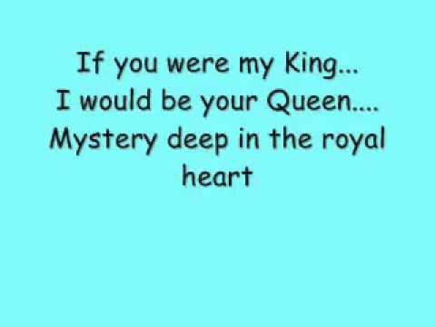 Học Tiếng Anh Qua Bài Hát - My Oh My - Aqua Lyrics video