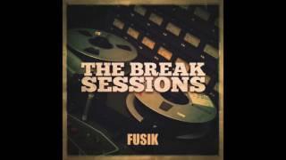 Fusik - Half Steppin