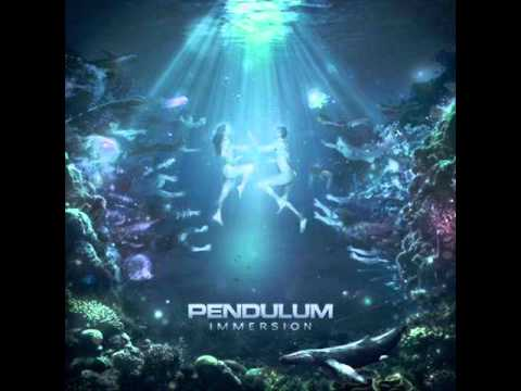 Pendulum - Salt In The Wounds
