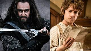 The Hobbit Movie 2012 & 2013 COUNTDOWN: Beyond The Trailer