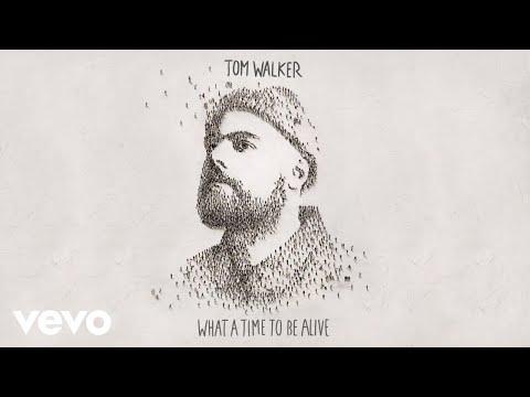 Tom Walker - Not Giving In (Audio)