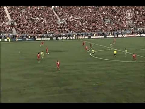 Seattle Sounders FC vs Toronto FC - Freddie Ljungberg's 1st MLS goal! Sounders FC First Road Win! Video