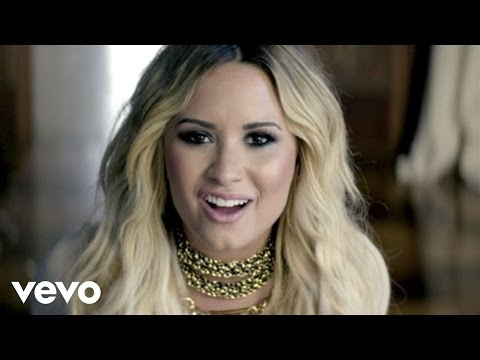 Demi Lovato - Let It Go [Frozen Soundtrack] (Official Video)