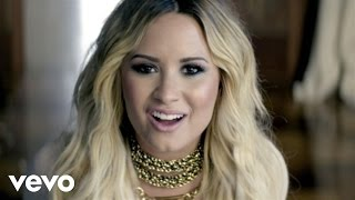 Watch Demi Lovato Let It Go video