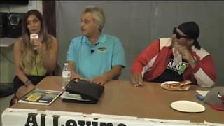 Pittsburgh Sportsline @ VFW 118 in Millvale - 6-17-19