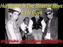 DJ Hurricane & The Beastie Boys - 4 Fly Guys