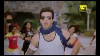 Shakib Khan New Movie Song 2010 : Khub Chena Chena Shundori Toma..
