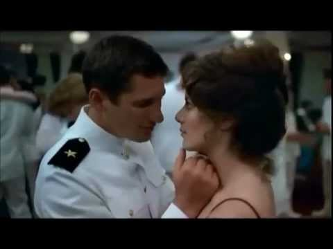 Richard Gere/An officer & a gentleman/Up Where We Belong