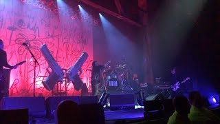 Download Lagu Marilyn Manson Abruptly Ends First Show Since Injury After Incoherent Rant Gratis STAFABAND