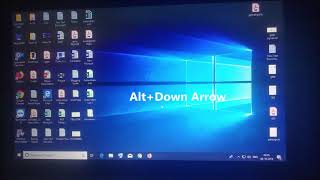 How To Rotate Screen On Windows 8, 8.1 & 10 Laptop/PC - Easy Steps