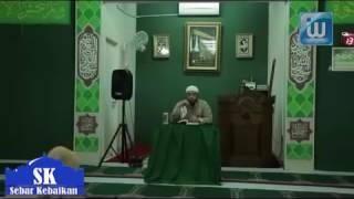Hukum Tatto Dalam Islam   Ustadz Khalid Basalamah