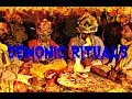 The Demonic Rituals Thats Going On N The Wicked Gospel Industry, Must See Video