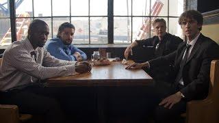 Criminal Activities (2015) Trailer, deutsch
