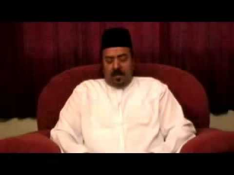Part1   Haajaat thumma ilaa Arwaah by M Tahir Farrath
