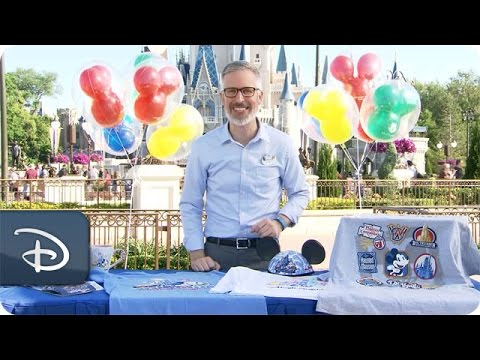 Disney Parks Blog Unboxed – Magic Kingdom 45th Anniversary | Walt Disney World