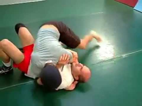 Brazilian Jiu Jitsu- Mixed Martials Arts- MMA Striking Techniques Image 1