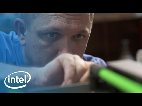 ExpertMode Mashup   Intel