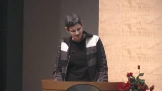 Eileen Kelley Reads From 2nd Prize Winning Novel 34 Just Let Go 34 A Koret Auditorium