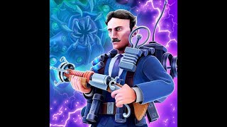 Tesla vs Lovecraft - IOS- Game Preview ( 10tons Ltd.)