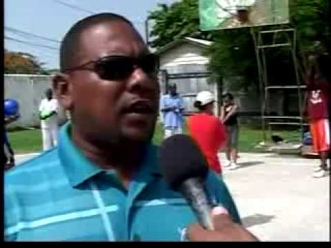 ENGAGE 360 Workshop - 7 News Belize